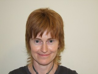 Tracey Butcher-Chartered Physiotherapist