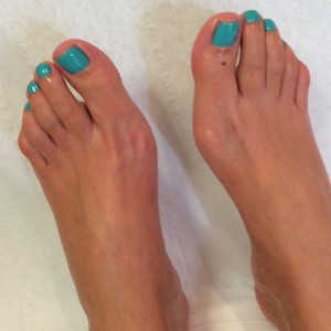 Pedicure - Podiatry Chiropody