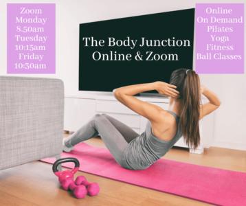 Zoom classes (2)